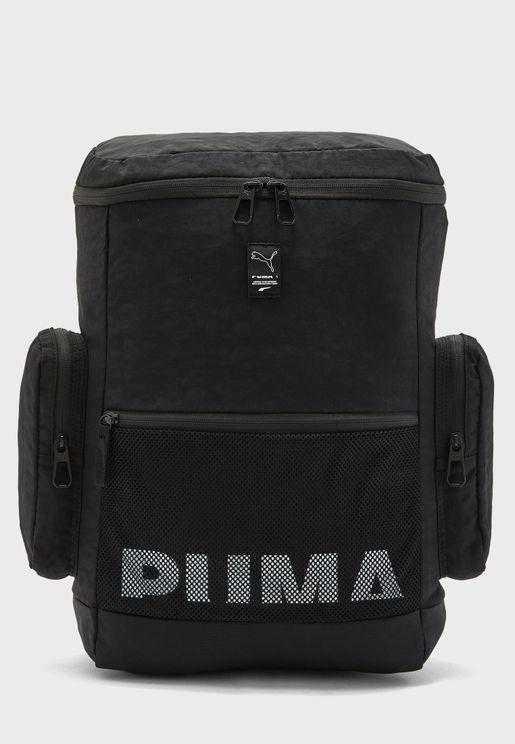 EvoPlus Box Backpack