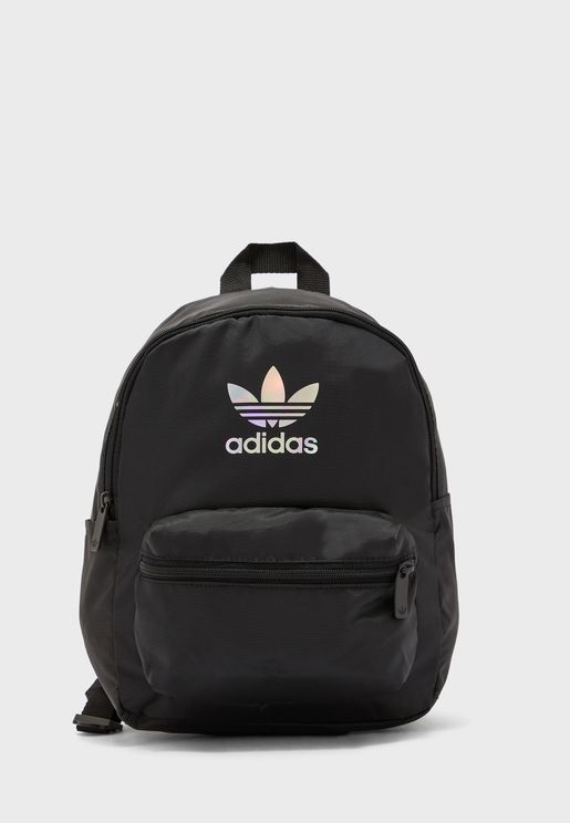 Small Adicolor Casual Unisex Backpack