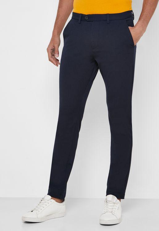 Marco Connor Slim Fit Pants