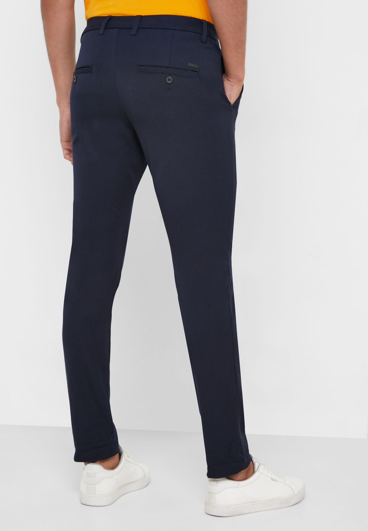 Marco Connor Slim Fit Pants