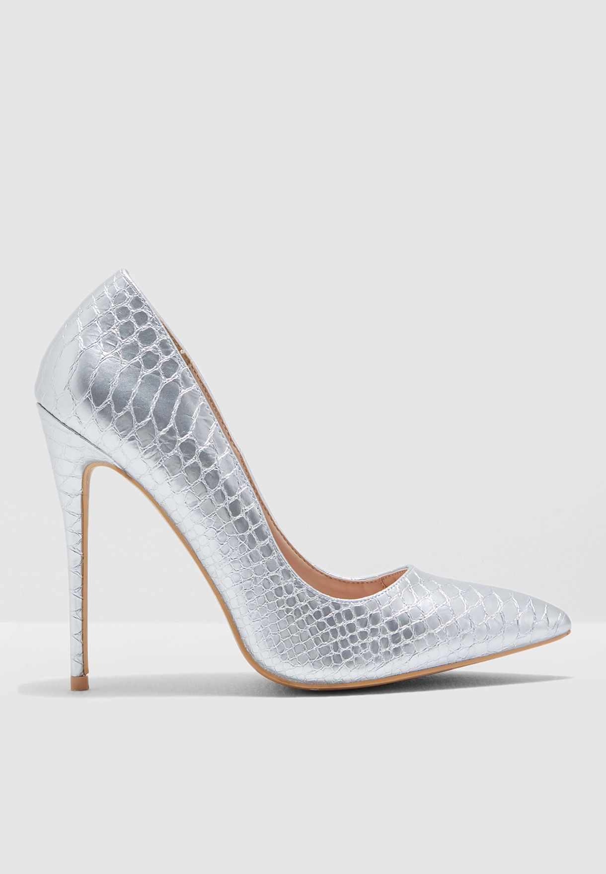 Carli Basic Court Shoe
