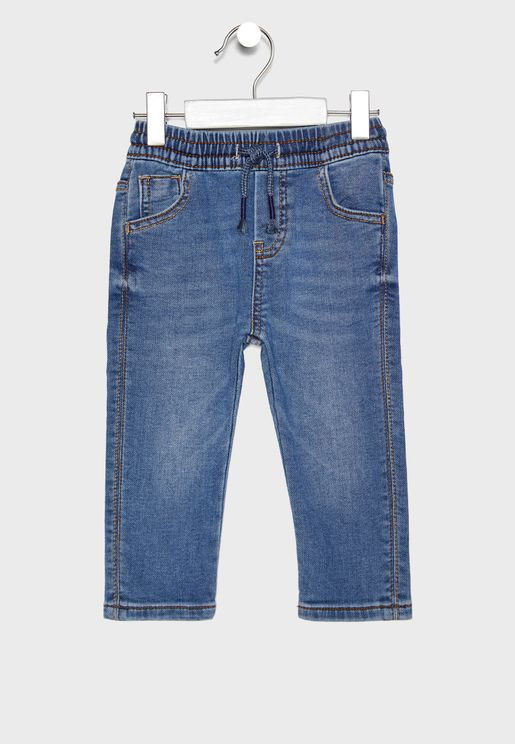 Infant Essential Jeggings