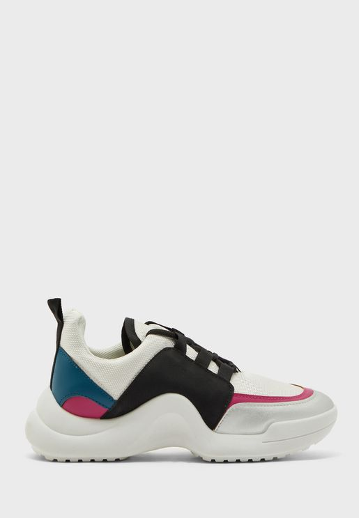 Cig Low Top Sneaker