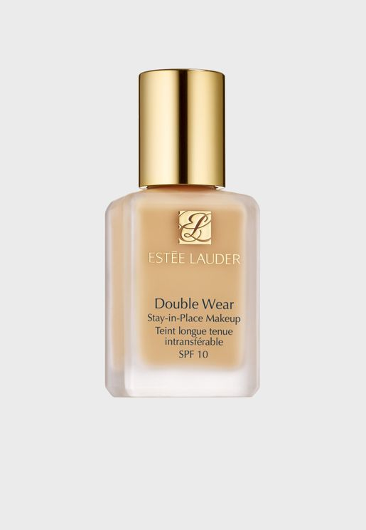 Double Wear Stay In Place Foundation-Ivory Nude