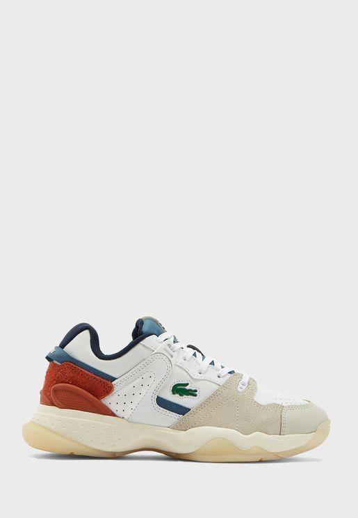 حذاء تي- بوينت