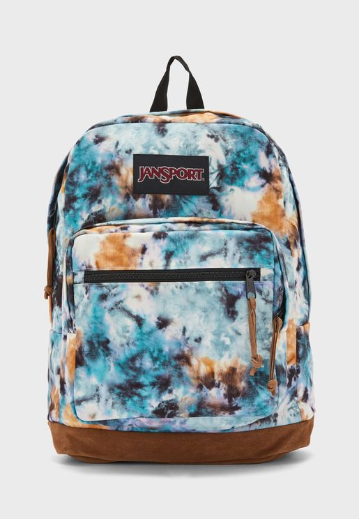 Right Pack Backpack