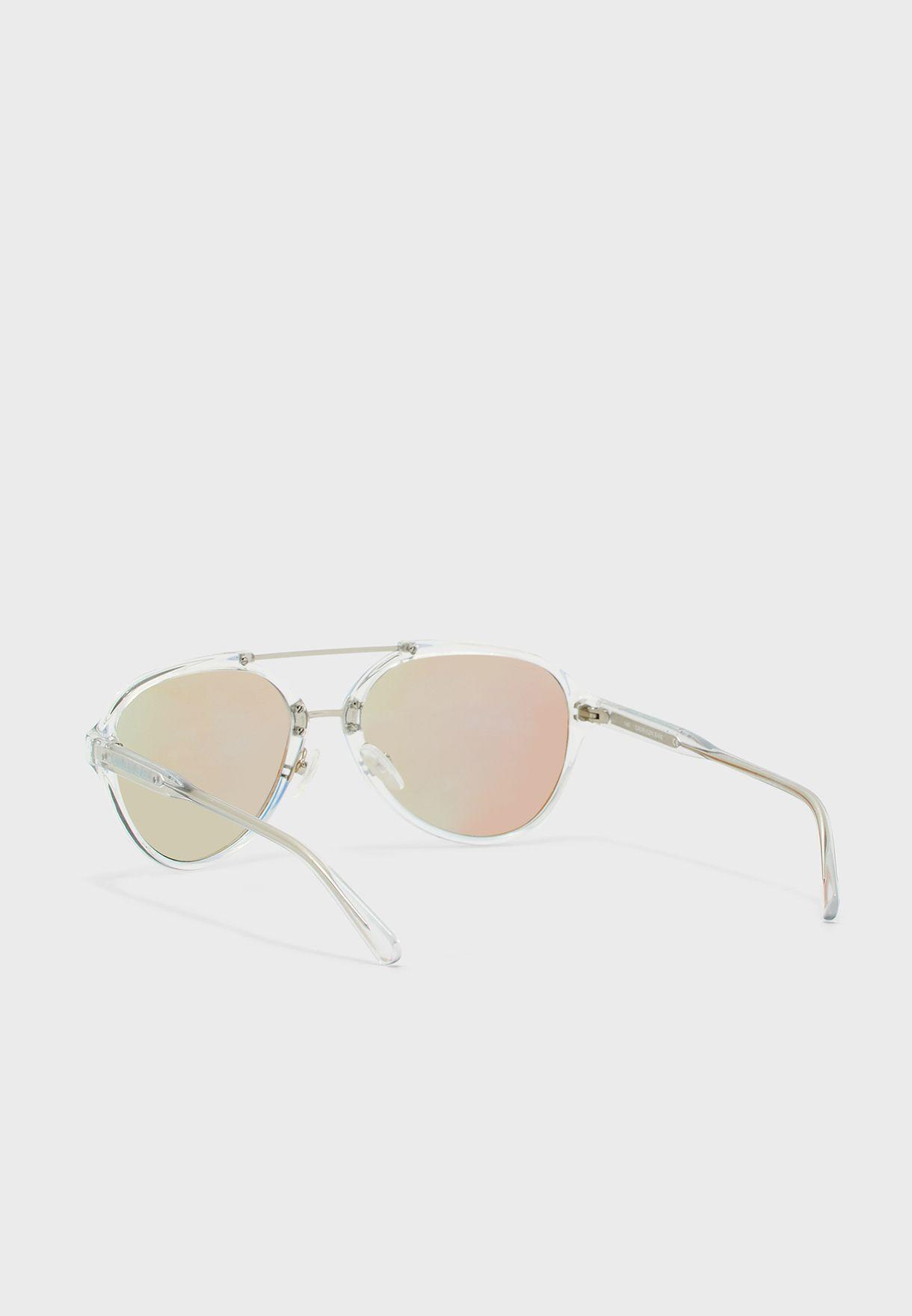 CKJ20502S Aviator Sunglasses