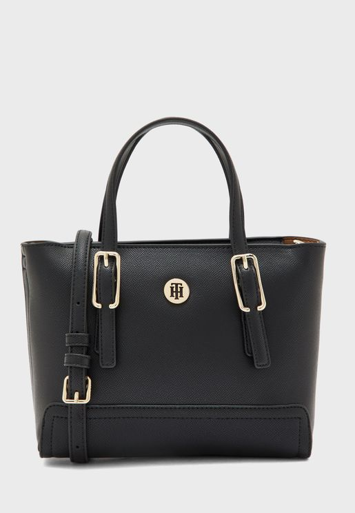 Honey Double Handle Tote