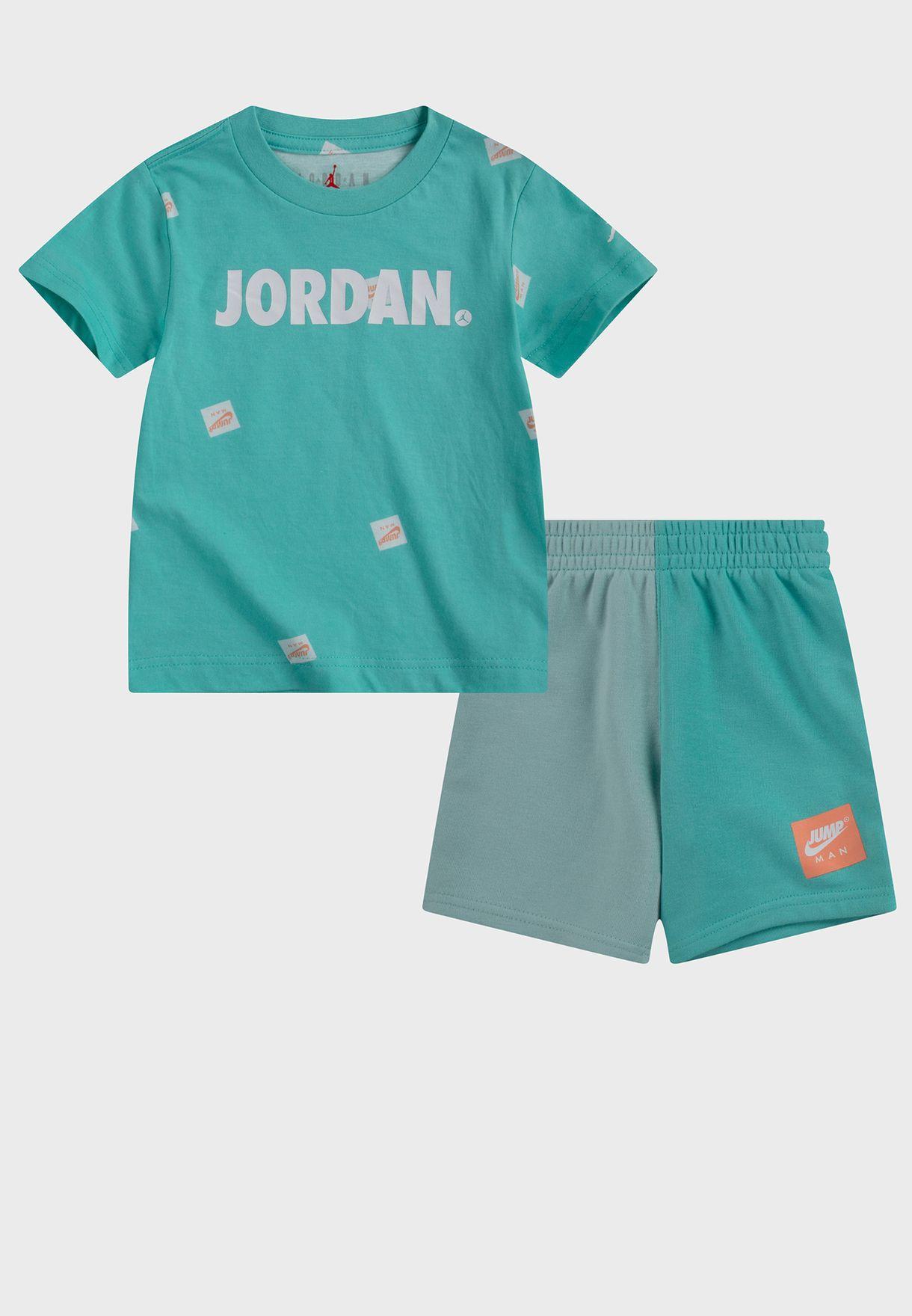 Infant Jordan Jumpman Box Set