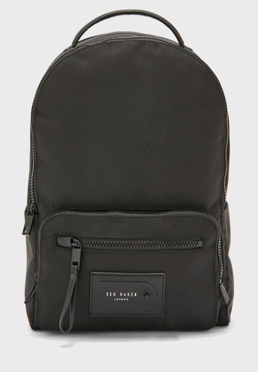 Ellwood Travel Backpack