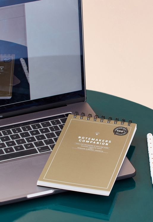 Campanion Flip Out Notebook