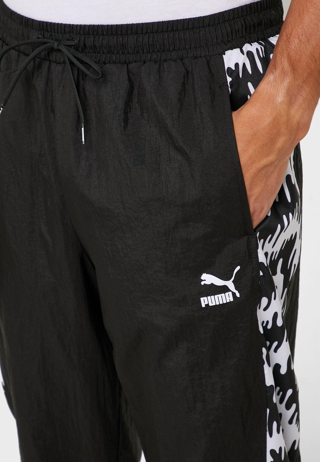 بنطال بدلة رياضية من مجموعة بوما اركايف