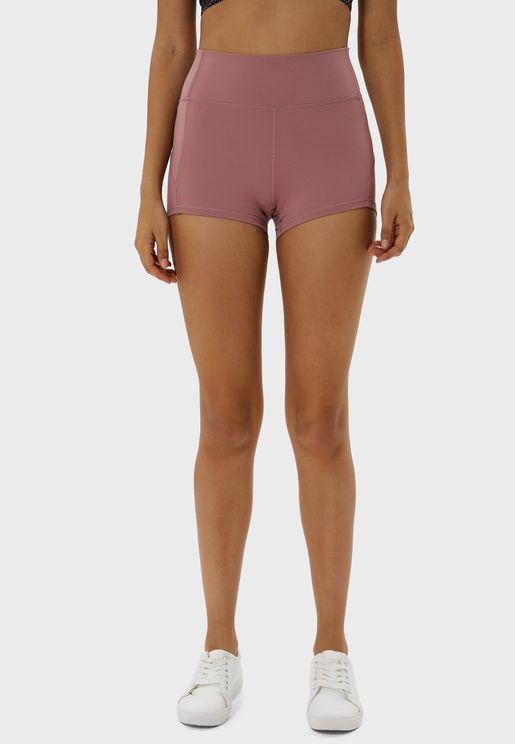 Essential Yoga Shorts