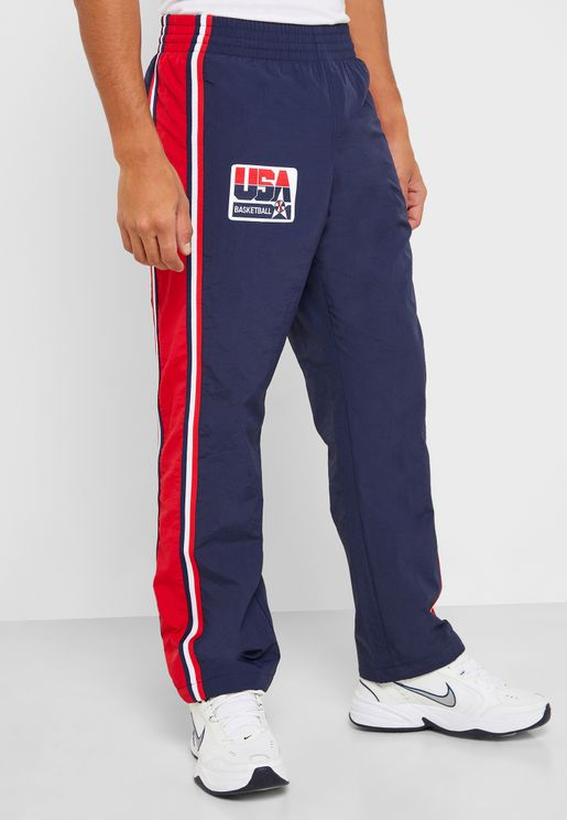 Team USA Authentic Warm Up Pants