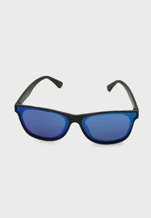 Kids Square Sunglasses