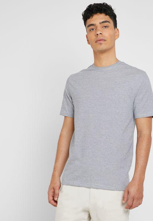 Cole Crew Neck T-Shirt