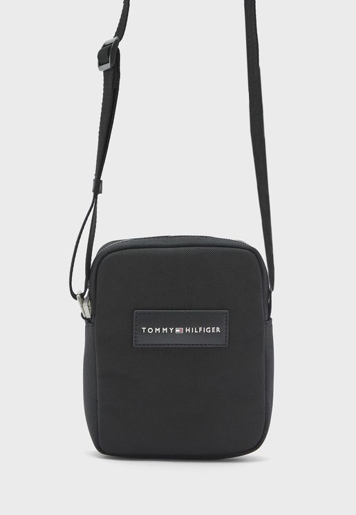 Uptown Mini Messenger Bag