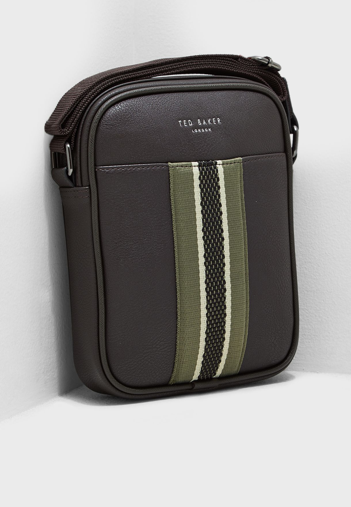 Jets Messenger Bag