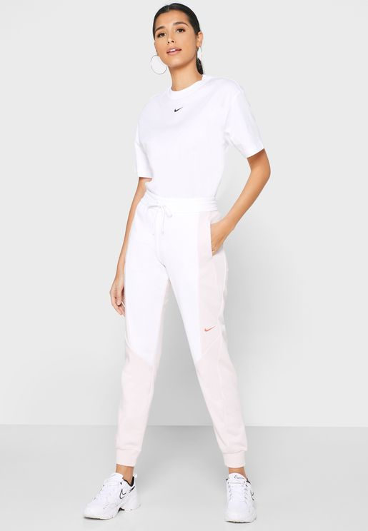 NSW Colour Block Sweatpants