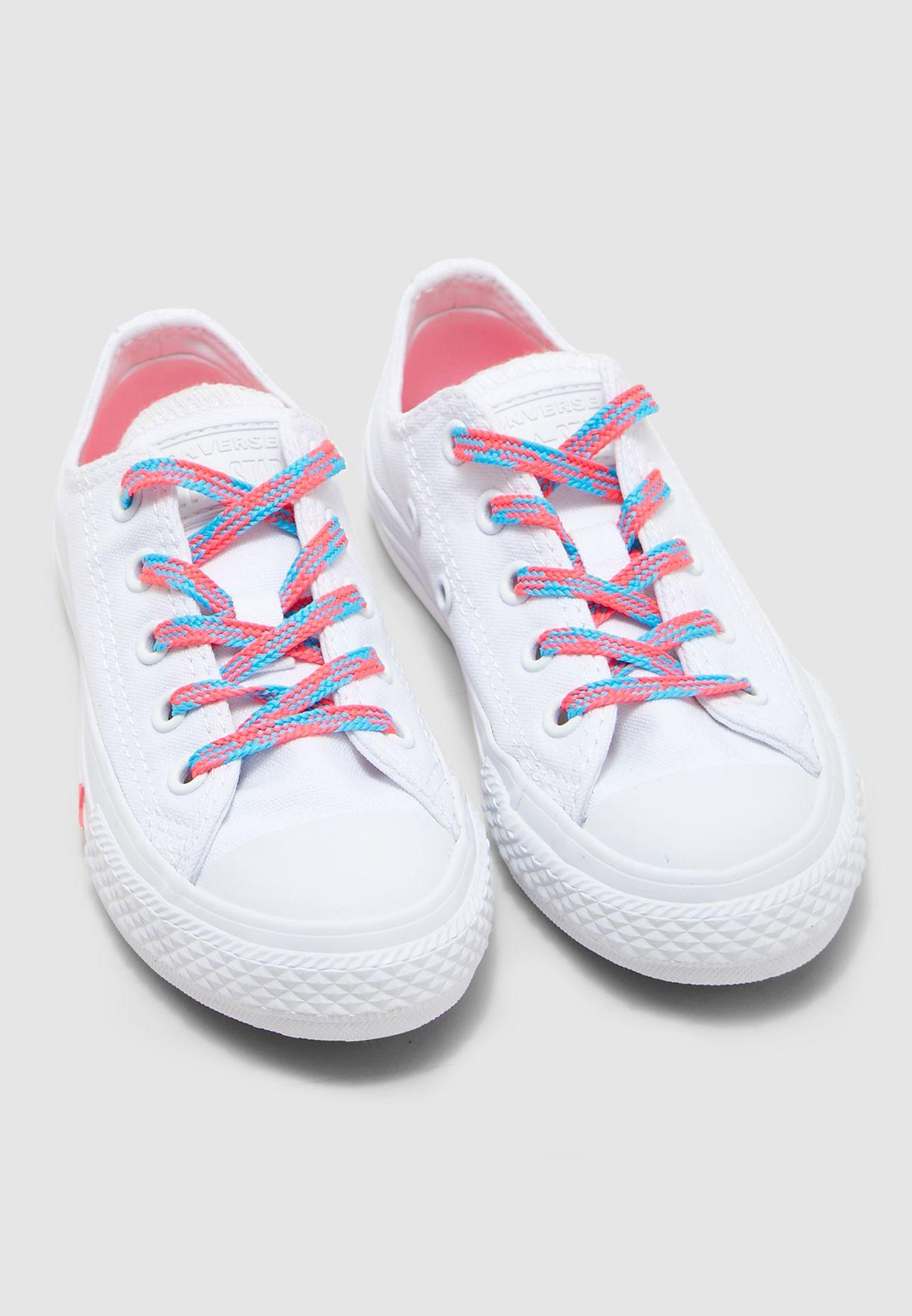 حذاء سنيكرز اول ستار