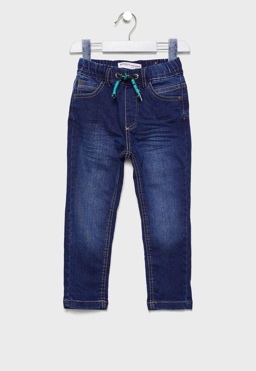 Kids Jogg Jeans