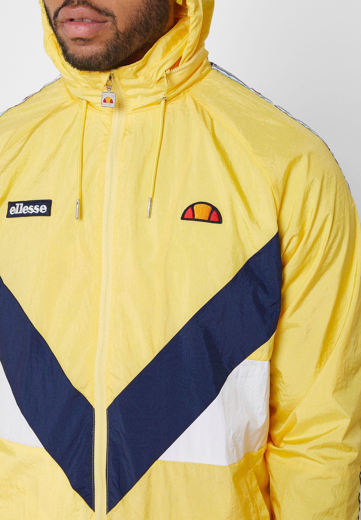 Gerano Track Jacket