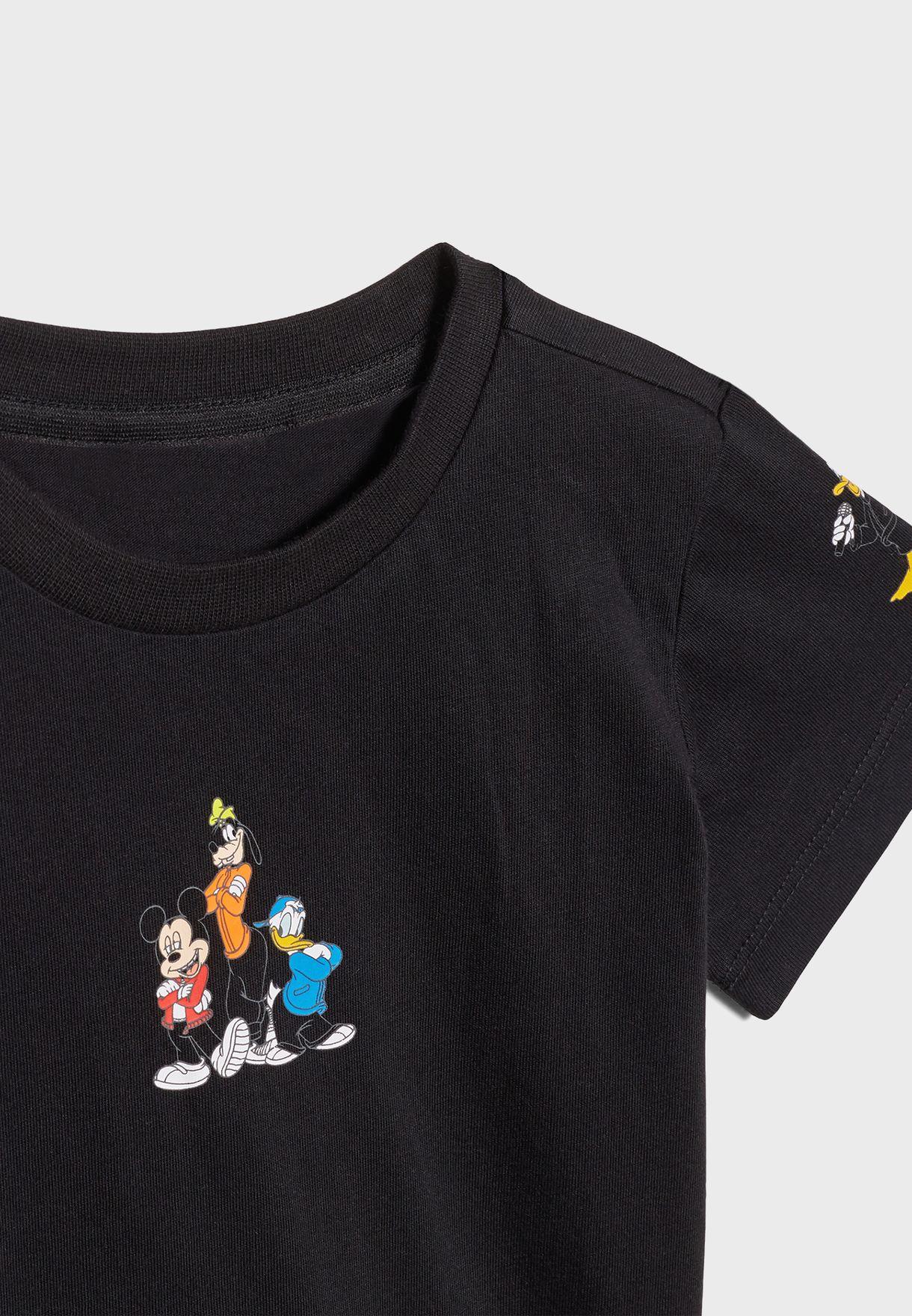 Infant Mickey & Friends Set