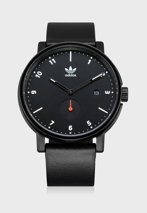 District LX2 Watch