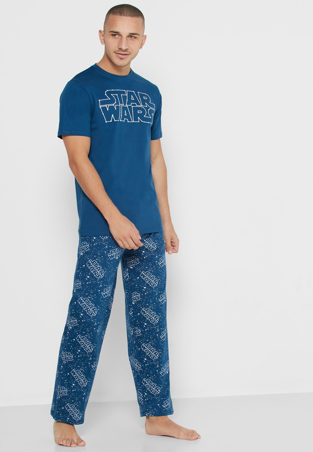 Star Wars PJ Set