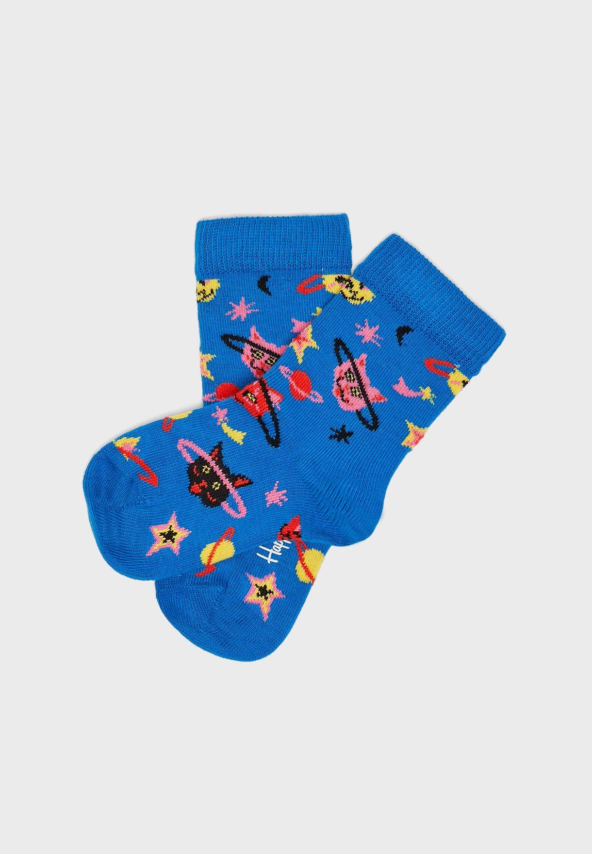 مجموعة جوارب للاطفال عدد 2