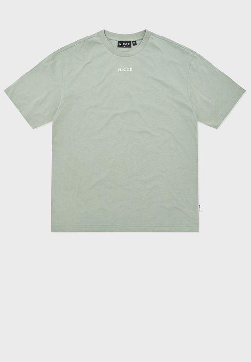 Mede Oversized T-Shirt
