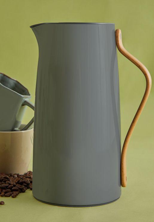 ابريق قهوة سعة 1.2 لتر