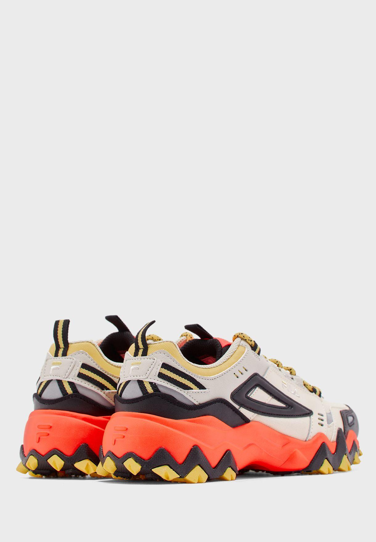 حذاء اوكمونت تي ار