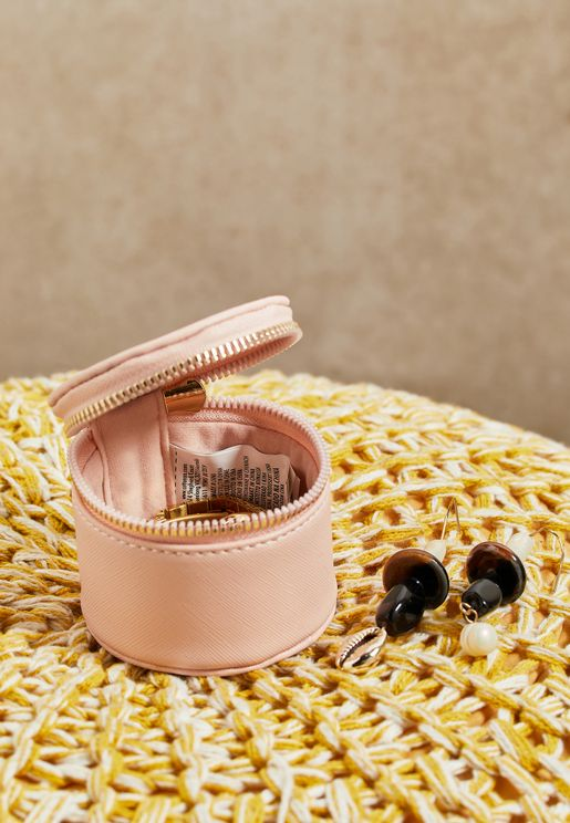 Mini Jewellery Box