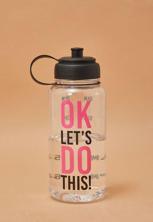 Ok Large Bottle 1L