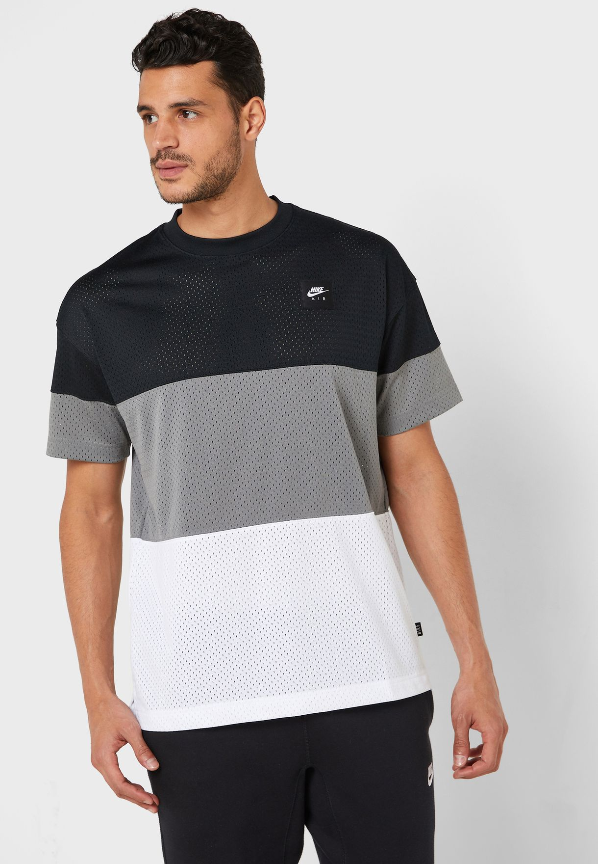 NSW Air Knit T-Shirt