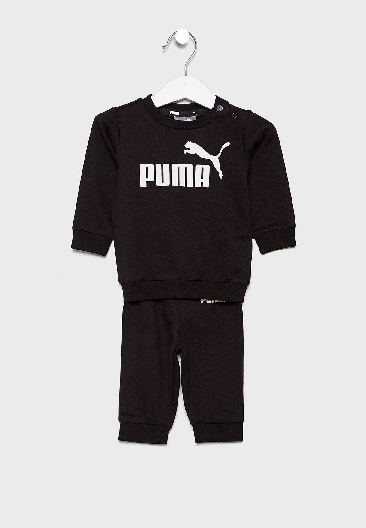 Infant Minicats Essential Tracksuit