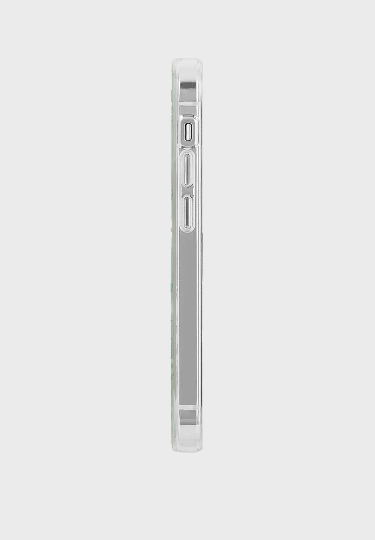 Garden Party Micropel Iphone 12/12 Pro Case