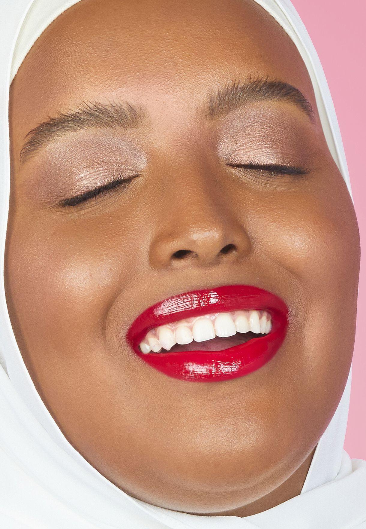 California Kissin Colorbalm Pomegranate 111