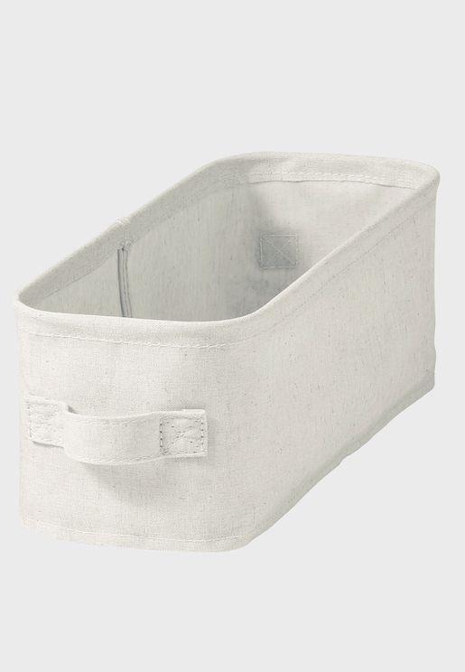 Cotton Linen Polyester Soft Box