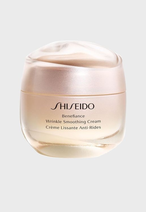 Wrinkle Smoothing Cream 50ml