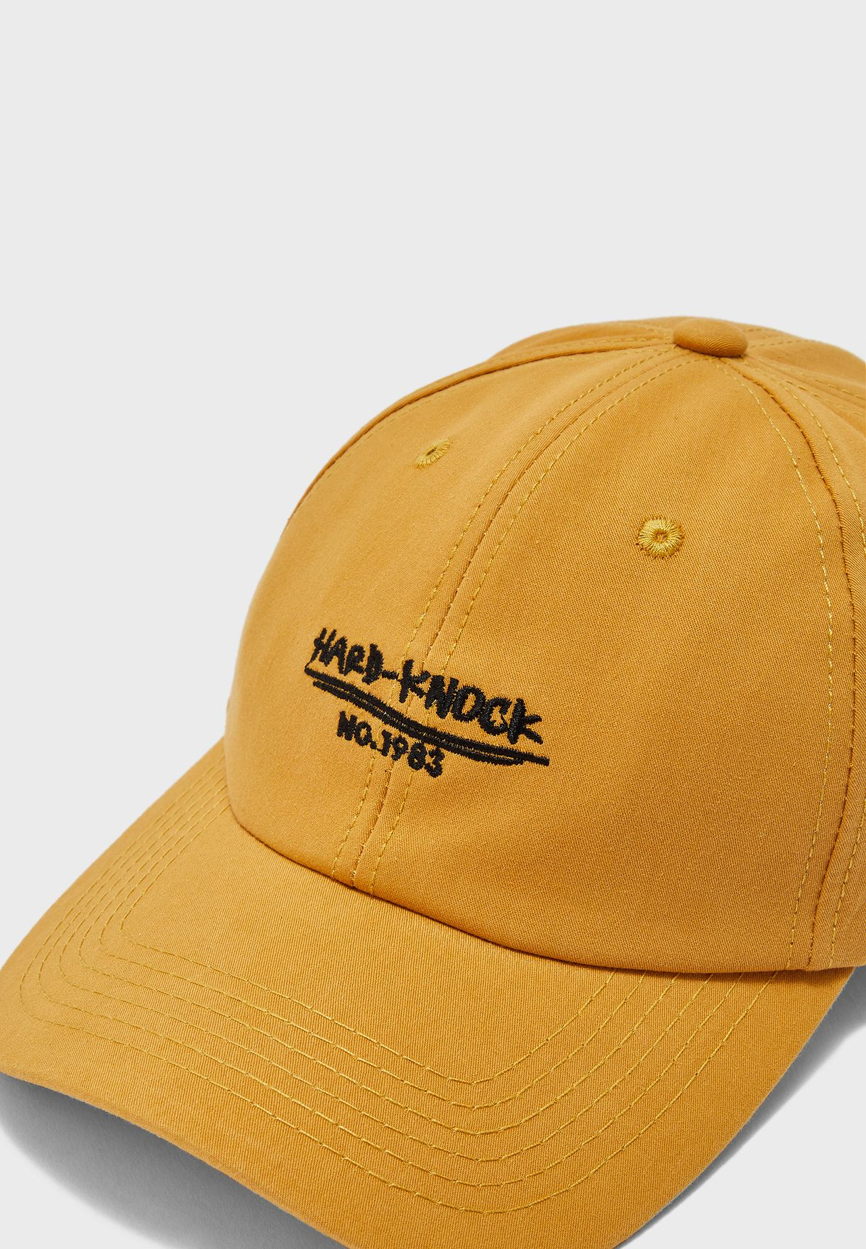 Hard Knook Cap