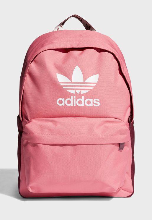 Adicolor Trefoil Backpack