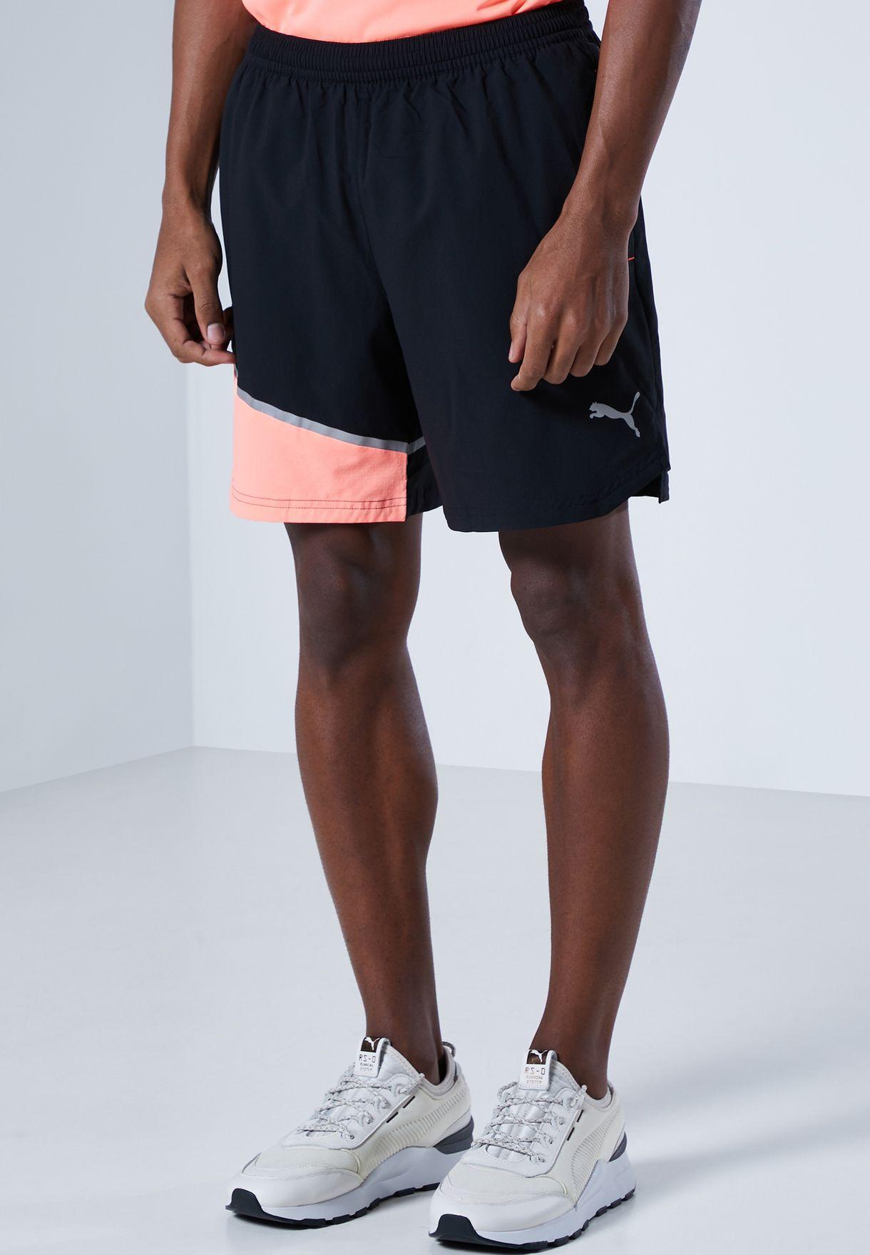 "7"" Run Lite Woven Shorts"