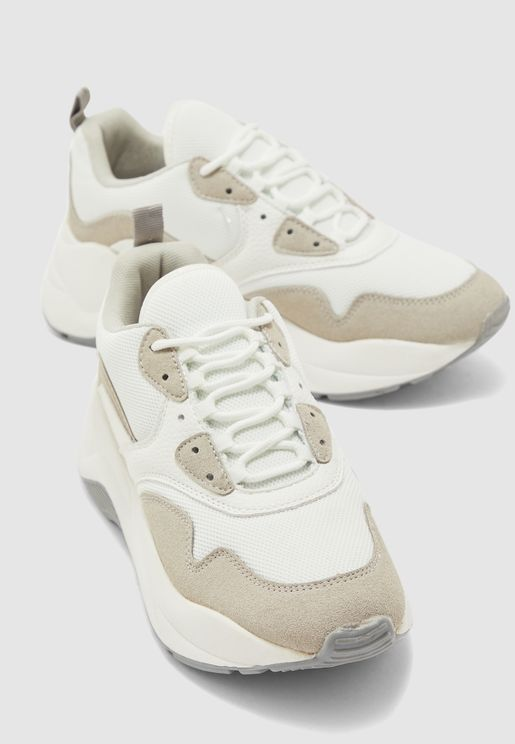 Storm Chunky Sneaker