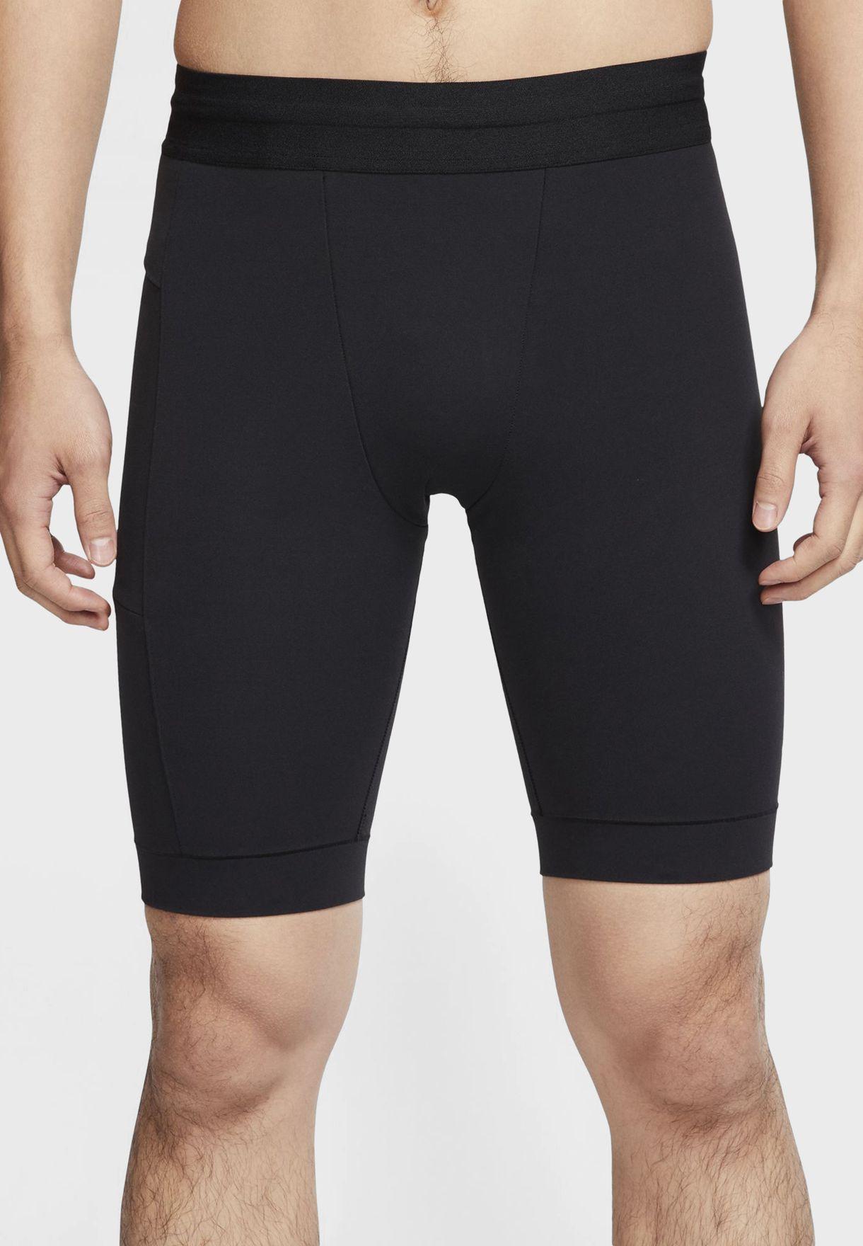 Dri-FIT Yoga Shorts