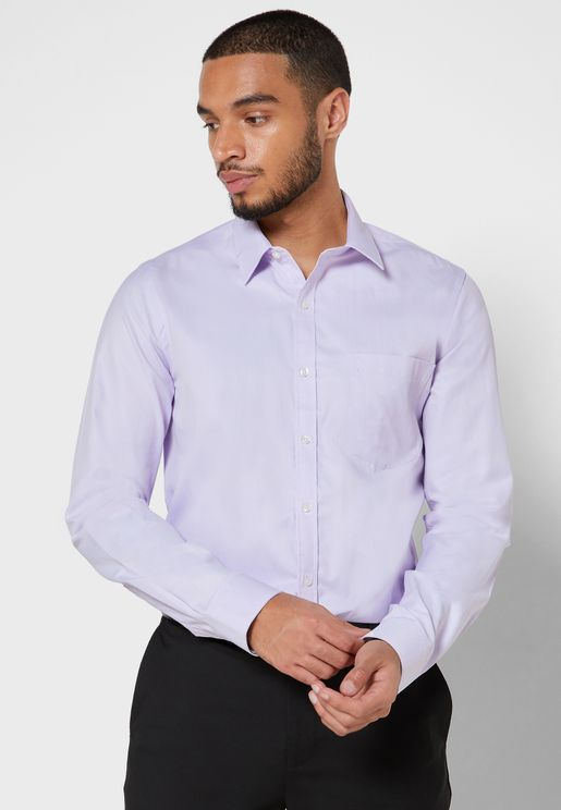 Non Iron Formal Shirt