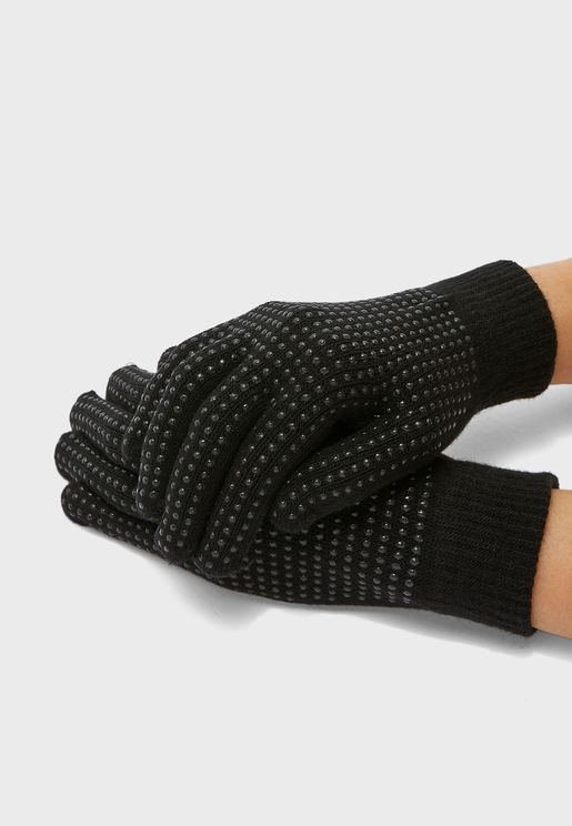 THERMAL MAGIC GLOVE WITH GRIP