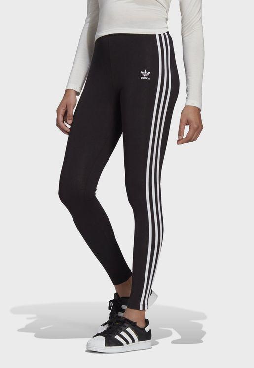 3 Stripe Leggings