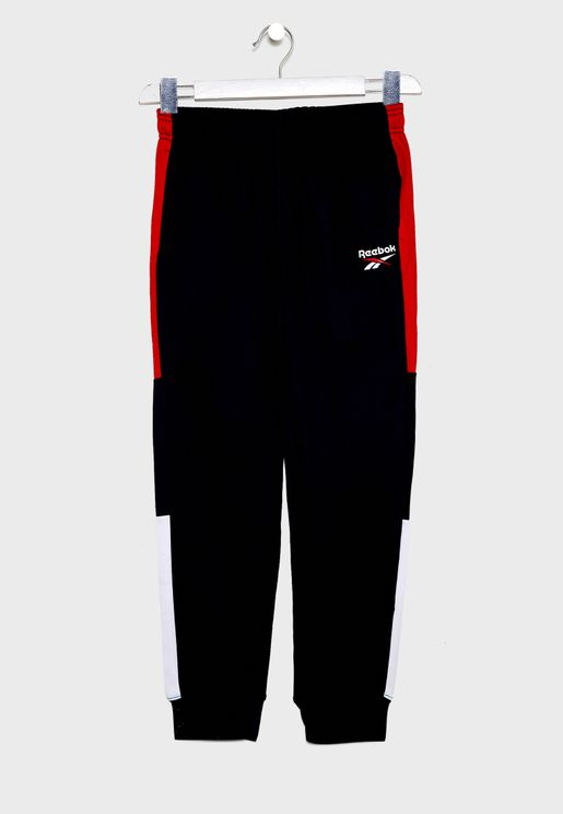 Youth Heritage Sweatpants